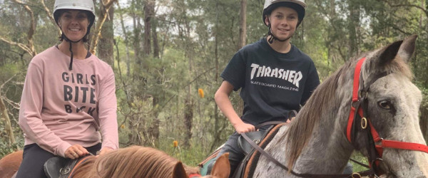 trail-rides-sunshine-coast