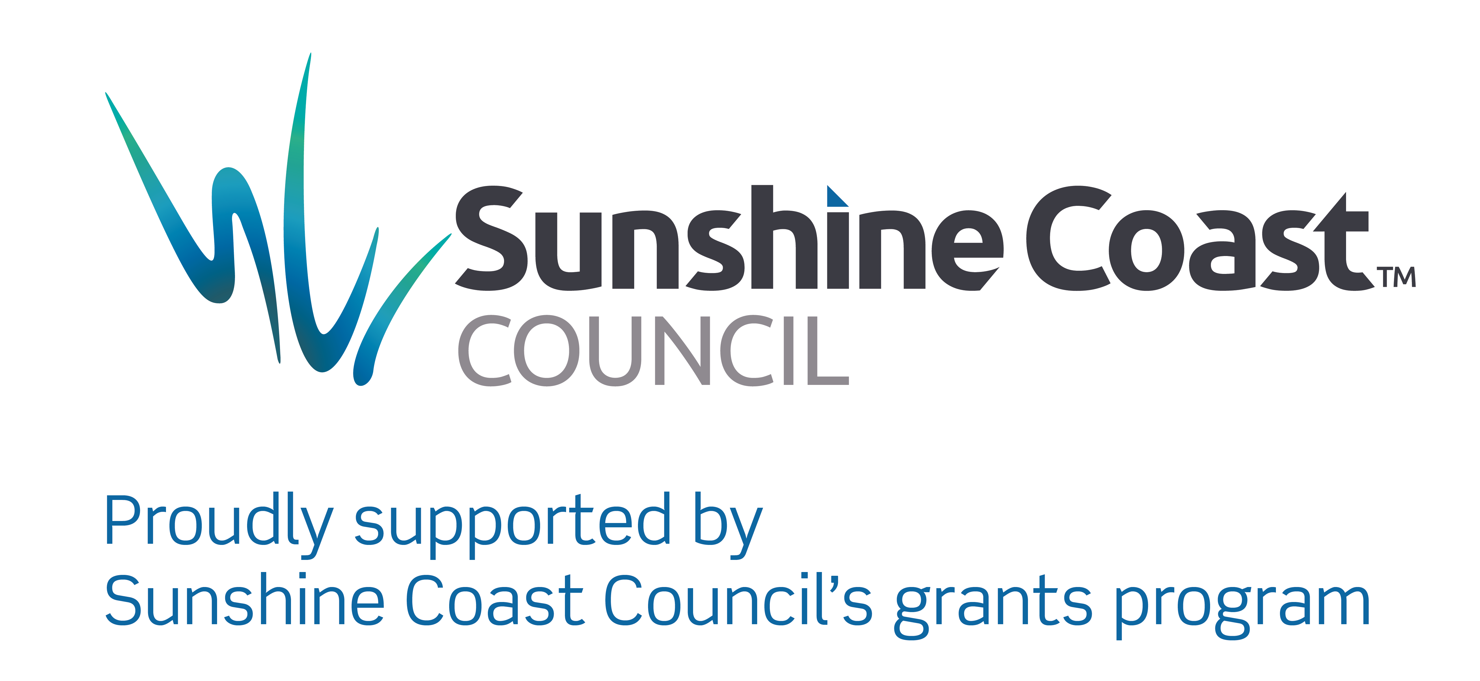 SC Council Logo and Acknowledgement